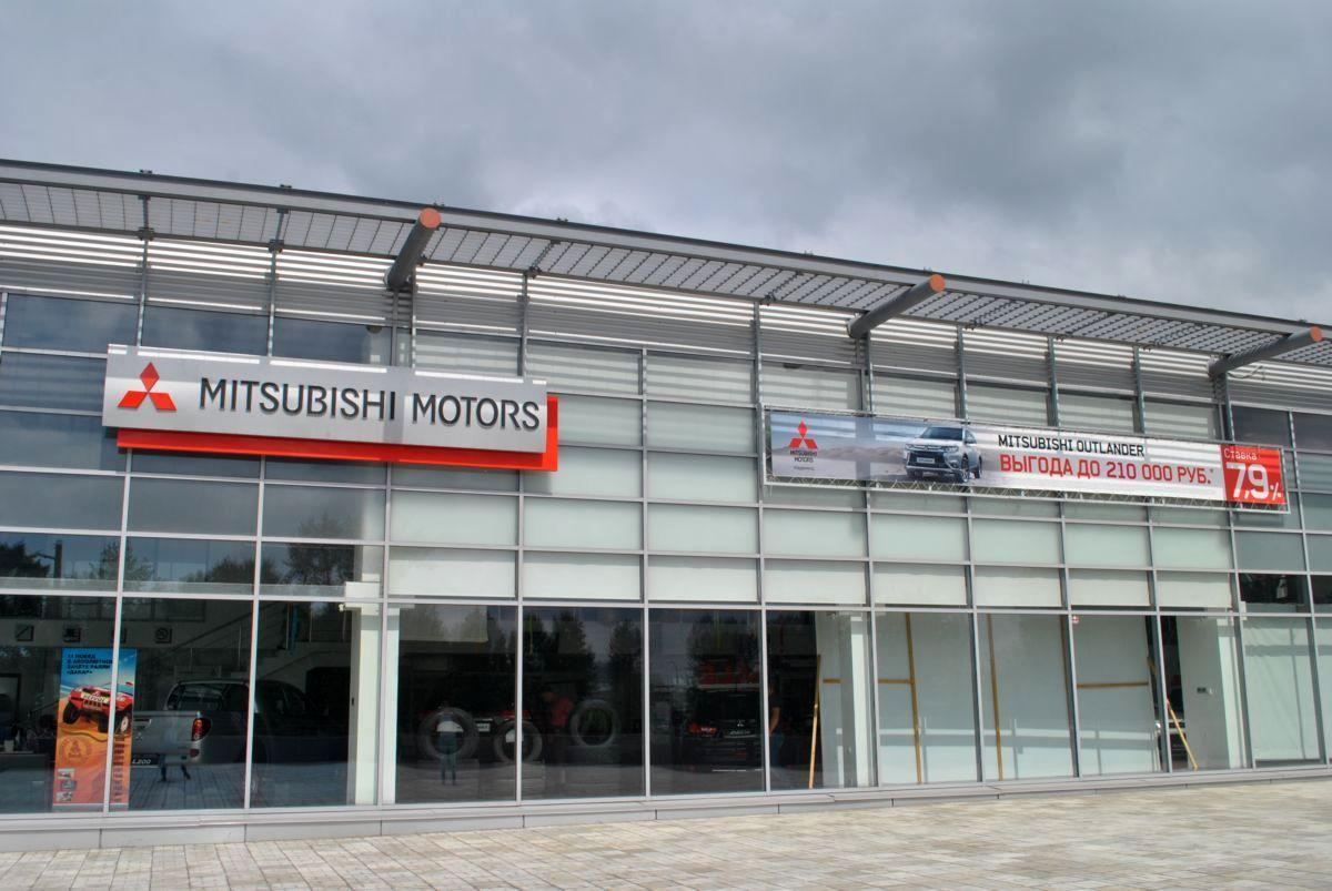 Новые автомобили в Иркутске Официальные дилеры